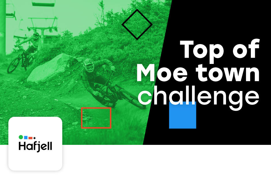 Top of Moe town challenge