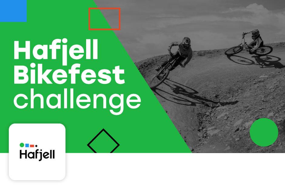 Hafjell Bikefest challenge