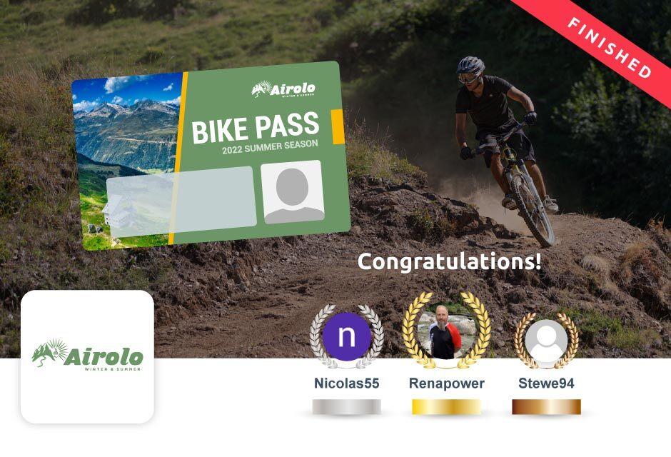Airolo Mountain Bike Challenge